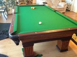 craigslist pool table movers old pool tables old wooden pool table pool tables houston craigslist