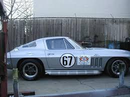 daytona corvette 1966 67 daytona corvette corvette repair inc
