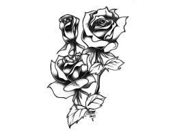 tribal flowers tattoo designs free download clip art free clip