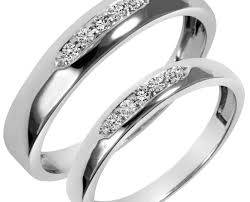 black wedding rings his and hers wedding rings his and hers wedding ring sets impressive