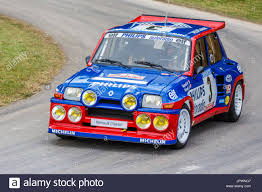 renault 5 tuning renault 5 turbo stock photos u0026 renault 5 turbo stock images alamy