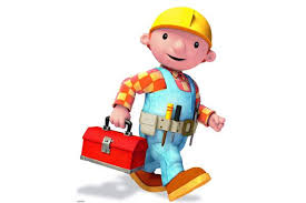 bob builder tv