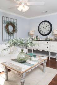 interior elegant rustic shabby chic home decor interiors