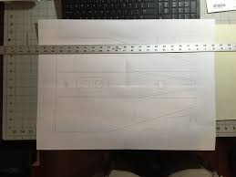 what size paper are blueprints printed on ft plans printer tips flite test
