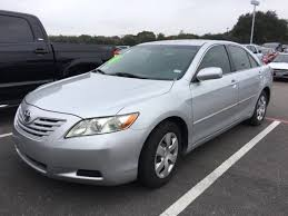 used toyota camry le for sale used 2009 toyota camry le for sale in richardson tx 9u266191