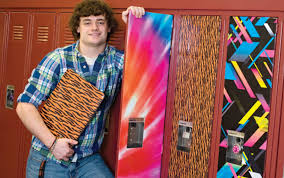 Locker Wallpaper Diy by Locker Laureate The Locker Decorating Expert