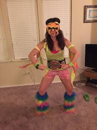 Ultimate Warrior Halloween Costume 11 Diy Costumes Images Diy Costumes Group
