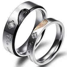 matching rings rings evermarker