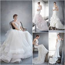 Lazaro Wedding Dresses Lazaro Wedding Dresses 2016 Collection