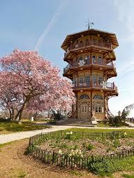 patterson park wikipedia