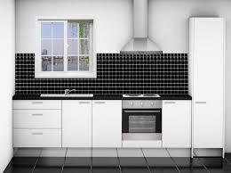 composite kitchen cabinets divine white color acrylic kitchen cabinets with black color plaid