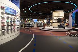 intersport intersport opens flagship store with everroll flooring u2022 english