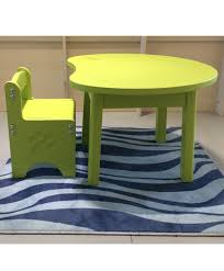 kids study table kids table and chair q u0026u furniture 6573