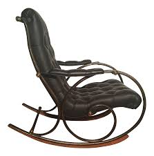 Rocking Chair Png Lee L Woodard Rocker U2013 Witt Century Modern