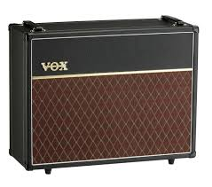 Marshall 1x12 Extension Cabinet Vox Amplification V212c Extension Cabinet 2x12 Custom Series