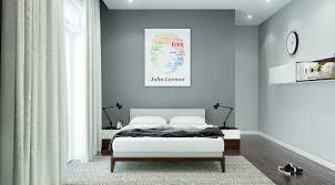 Comfortable Room Style 5 Modern Scandinavian Bedroom Interior Design Style Brimming