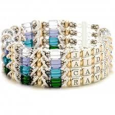 mothers bracelet strand mothers bracelet bracelet 4 strands