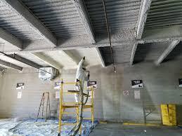 spray foam insulation projects
