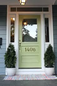 outside front door lights sensational outside front door light front doors light green front