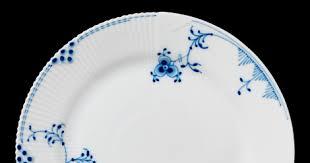 royal copenhagen classic royal porcelain from denmark