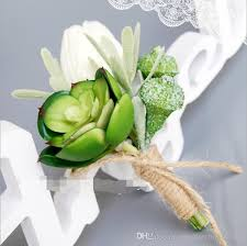 wedding boutonniere best wedding boutonniere in green groom pin brooch