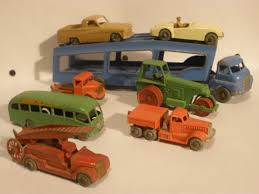matchbox cars my collection of early matchbox cars collectors weekly