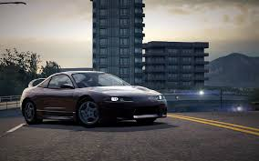 mitsubishi eclipse mitsubishi eclipse gs t nfs world wiki fandom powered by wikia