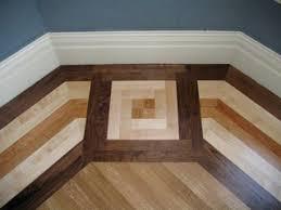 flooring borders and inlays rochester hardwood floor