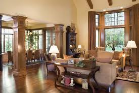 arts and crafts style home plans craftsman style house plans with interior pictures house decorations