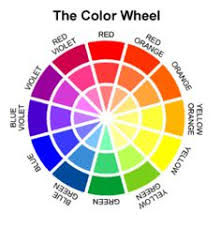 styling guide the color wheel and color theory