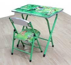 study table and chair kids folding table and chairs set shelby knox