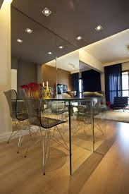 Modern Glass Dining Table Designs Apartments Modern Apartment Design 2013 Glass Dining Table Glass
