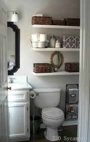 ideas on how to decorate a bathroom fantastic bathroom shelf ideas enchanting bathroom shelf decorating