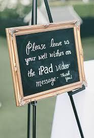 Wedding Wishes Book 15 Amazing Wedding Guest Book Ideas Chwv