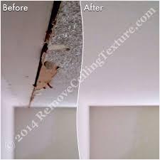 Popcorn Ceilings Asbestos by Asbestos Popcorn Ceilings U2013 Ceiling Repair Removeceilingtexture