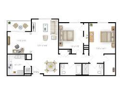 senior housing floor plans senior apartments retirement apartments the chesapeake