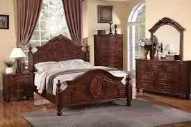King Size Bedroom Set Tucson Bed Room