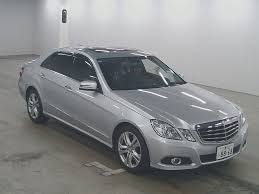 2009 mercedes e class for sale used mercedes e class for sale at pokal japanese used