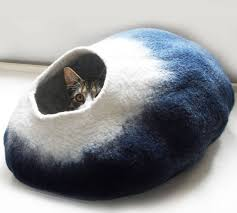 Cat Bed Pattern Cave Pet Bed Pattern Keep Warm In Cave Pet Bed U2013 Home Decor