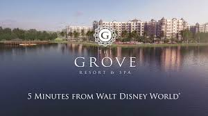 the grove resort u0026 spa