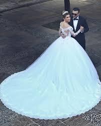 wedding gowns 2015 sleeve wedding dress v neck wedding gowns