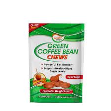 Free Green by Green Coffee Bean Chews Caramel Apple