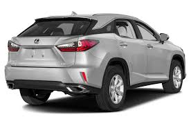 lexus cars price range new 2016 lexus rx 350 price photos reviews safety ratings