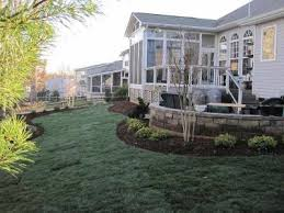 Hardscape Patio This Charlotte Screen Porch And Hardscape Patio Is A Winning