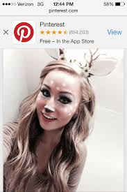 Doe Halloween Costume 17 Surrealism Images Costumes Hairstyles