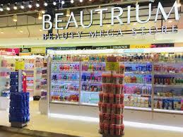 Make Up Di Bangkok guide asian shopping in thailand how do i thai