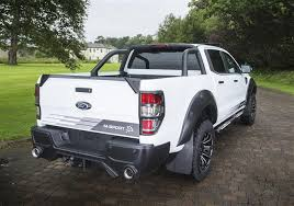 ranger ford lifted highly evolved ford ranger m sport review with lifted suspension