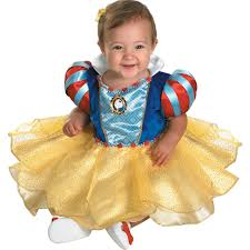 newborn costumes halloween snow white and the seven dwarfs snow white infant costume 12 18
