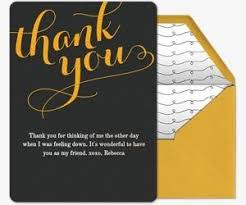 Thank You For Thanksgiving Dinner Messages Evite Com Send Premium Online Thank Cards U0026 Thank You Notes