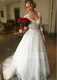 discount wedding dress shop discount gorgeous tulle scoop neckline 2 in 1 wedding dress